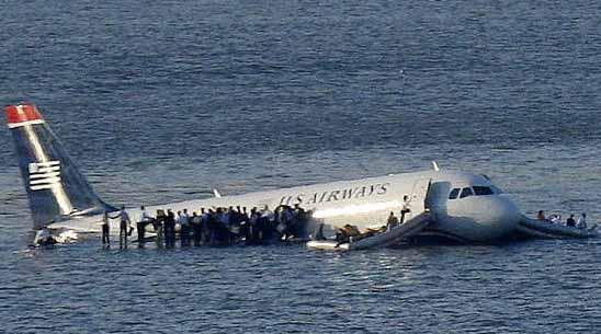 鸟撞飞机已成为威胁航空安全的重要因素