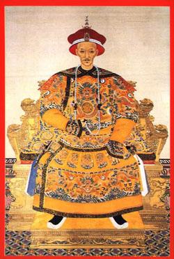 清朝历代皇帝列表-学科网资讯中心图片