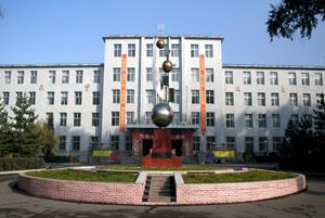 吉林省延边第二中学图片