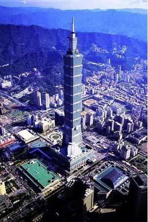 建到141楼的迪拜塔所超越