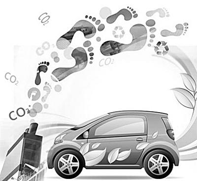 电能是一种干净无污染的能源,用电能取代汽油驱动各种机器