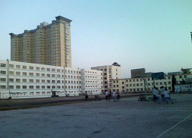 秦皇岛市第八中学