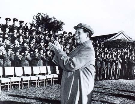 英国人写朝鲜战争�U毛泽东犯的 错误