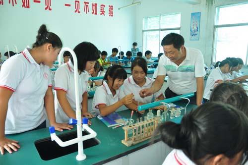 高中化学实验复习指导
