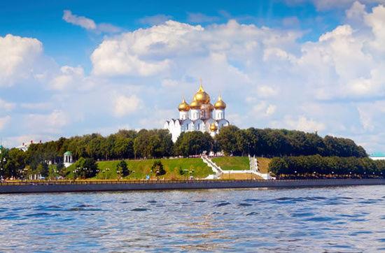 :俄罗斯伏尔加河