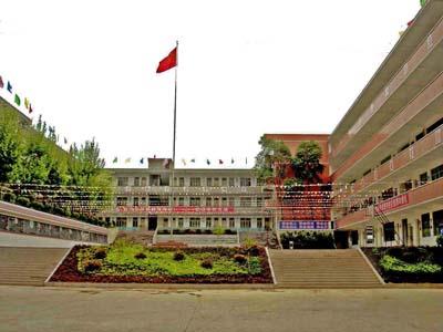 贵州省仁怀市第二中学