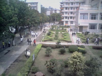 广西南宁市第四十一中学图片