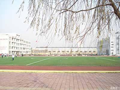 山东省胶州市第十一中学