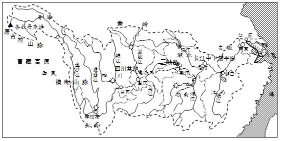 西藏森林总队地理位置