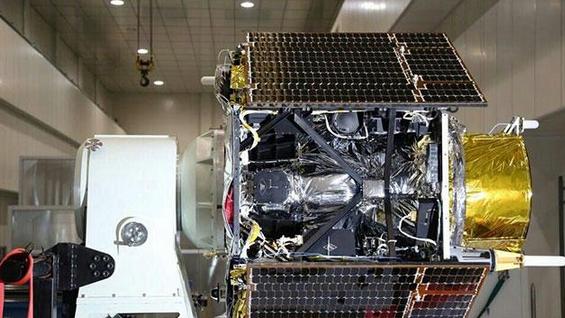 """""""吉林一号""""发射成功 创我国商业卫星应用先河"""