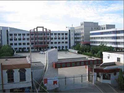 甘肃省会宁县第四中学