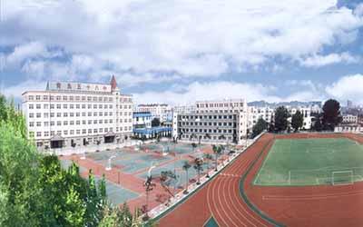 山东省青岛第五十八中学