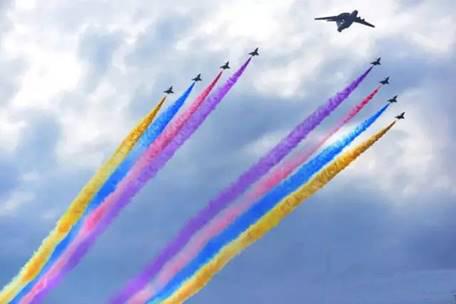 2.阅兵时候的飞机的能量消耗问题(功与功率)