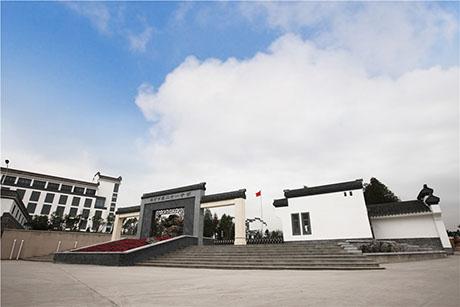青海省西宁市第二十一中学图片