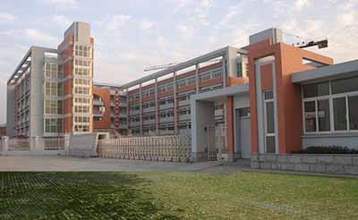 江苏省镇江市实验初级中学
