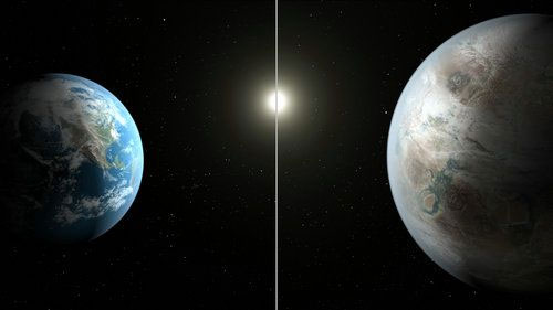 美国宇航局(nasa)的木星