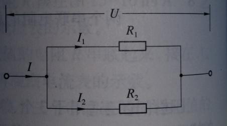 根据并联电路的电压特点可知u1=