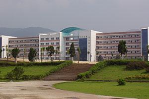 1月5日带您走进江西省新余市第四中学