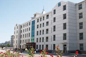 1月10日带您走进吉林省白城市第一中学