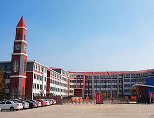 山东省临沂第十六中学