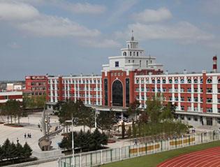 吉林省松原市实验高级中学