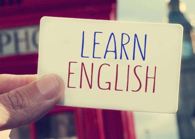 英语学习者的终极目标:如何练就一口流利英语