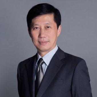 李志聪 上海市华东师范大学第二附属中学校长