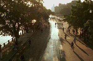 1979年的彩色广东