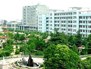 安徽省亳州市涡阳县第一中学