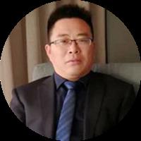陆海兵 江苏省东海县房山高中校长