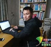 江苏高校应届生一个月写13万字记录大学时光
