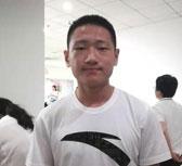 清华最小本科新生:不满15周岁 将攻读化生大类专业