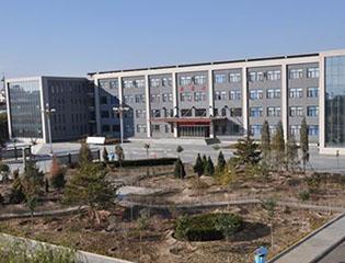山西省应县第一中学校