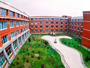 吉林省东北师范大学附属实验学校净月实验学校