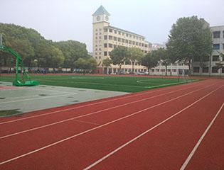 湖北省仙桃市汉江高级中学